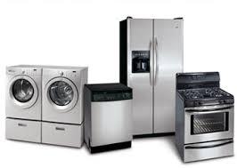 Appliances Service Los Angeles