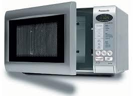 Microwave Repair Los Angeles