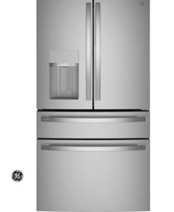 GE Appliance Repair Los Angeles
